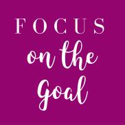 focuson-thegoal